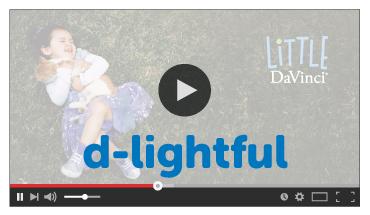 """""""D-Lightful"""