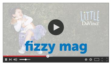 """""""Fizzy"""