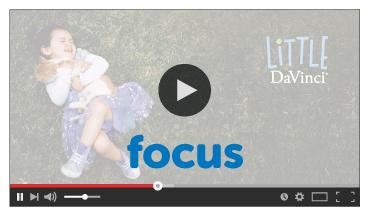 """""""Focus"""