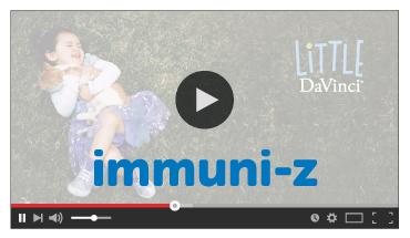 """""""Immuni-Z"""